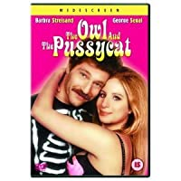 The Owl and the Pussycat [DVD]