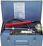 泉 手動油圧式パンチャ SH101BP