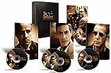 ゴッドファーザー DVDコレクション 製作30周年記念 スペシャルBOX