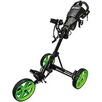 clicgear(クリックギア) ゴルフカート モデル3.5+