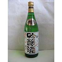 出羽桜 桜花吟醸酒生酒720ミリ