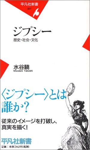 ジプシー 歴史・社会・文化 (平凡社新書)の詳細を見る