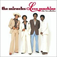 Love Machine: The 70's Collection