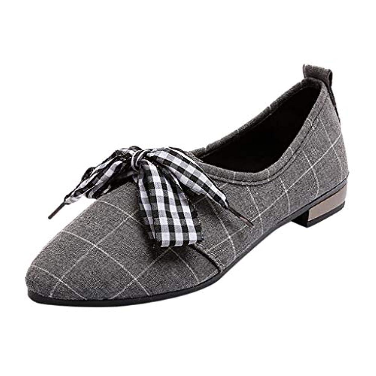取り消す毎週レタスフラットシューズ レディース Hodarey レディース フラット シューズ パンプス リボン バレエシューズ 歩きやすい 弓 ローカットカジュアルシューズ ファッション 浅口 尖った フラットシューズ 無地 女性の靴 かわいい 履きやすい 美脚