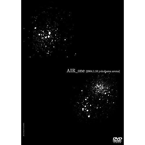 one{2004.1.10 yokohama arena} [DVD]