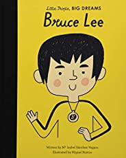 Bruce Lee: 29