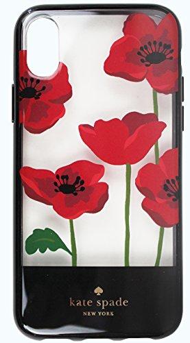 ケイトスペード Kate Spade iPhone X スマートフォン スマホ ケース 携帯 カバー...