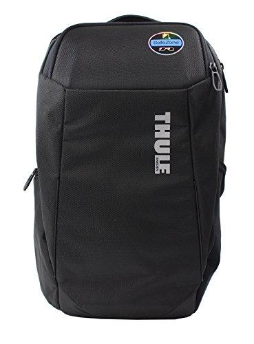 スーリー THULE バッグ リュック TACBP-116 23L Black Accent PC収納 旅行 ビジネス 通勤 通学 バックパック SWEDEN BackPack デイバッグ [並行輸入品]