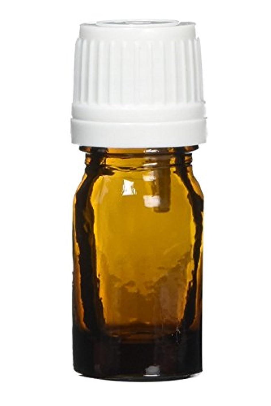 応じる寸法揮発性ease 遮光ビン 茶色 (高粘度用) 5ml ×10本 (国内メーカー)