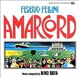 フェリーニのアマルコルド