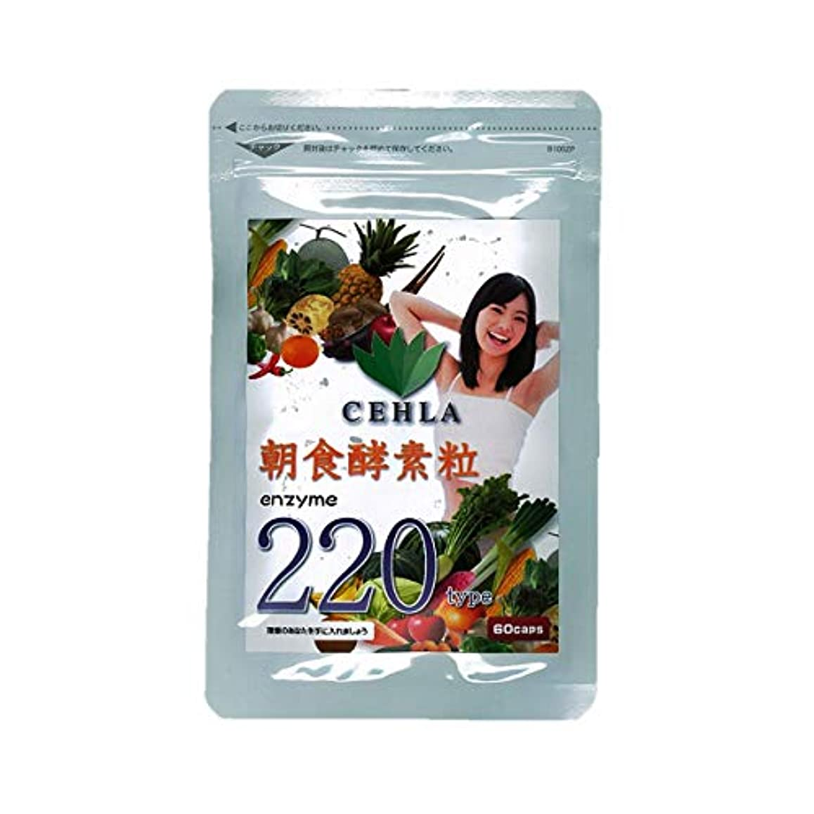 中にであることサーバセーラ朝食酵素粒エンザイム220種