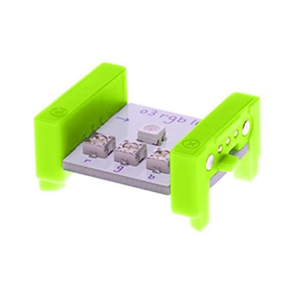 littleBits 電子工作 モジュール B...の紹介画像2