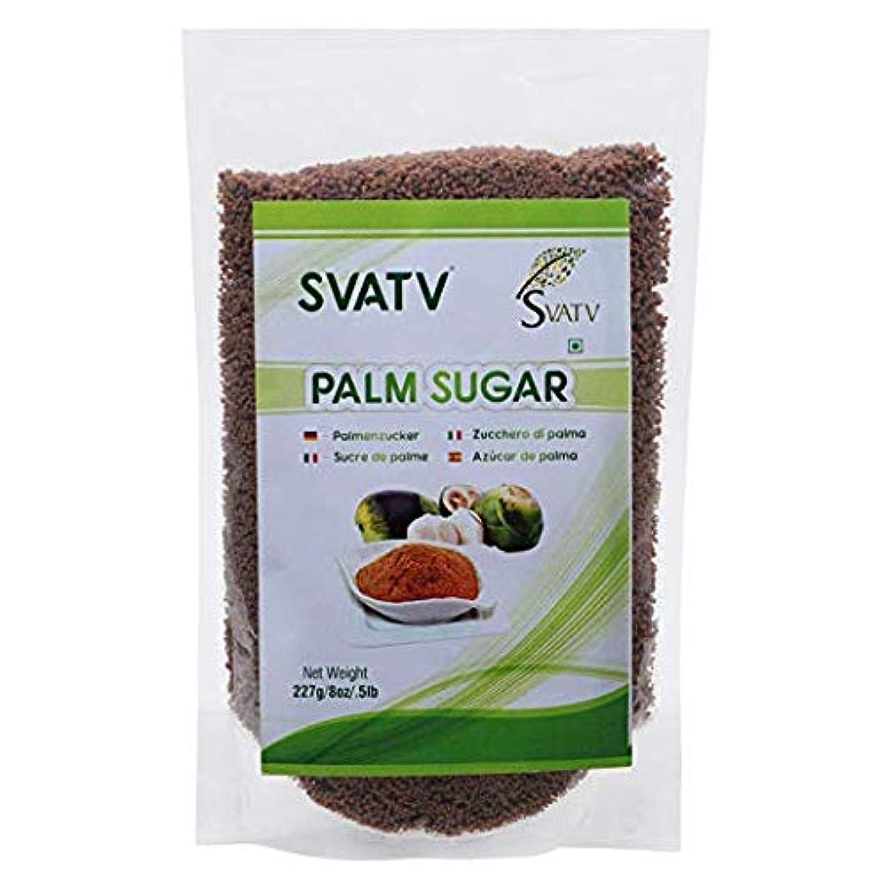 パーツリズム追うSVATV - Palm Sugar :: 227g :: Made in India