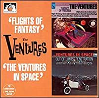 Flights Of Fantasy/In Space [2-on-1 CD]