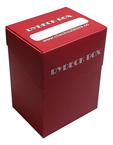 2rydeckボックス220Tradingカードホルダー...