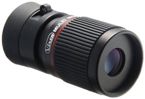ビクセン(Vixen) 単眼鏡 マルチモノキュラーシリーズ マルチモノキュラー4×12 ブラック 日本製 美術鑑賞 1105-06