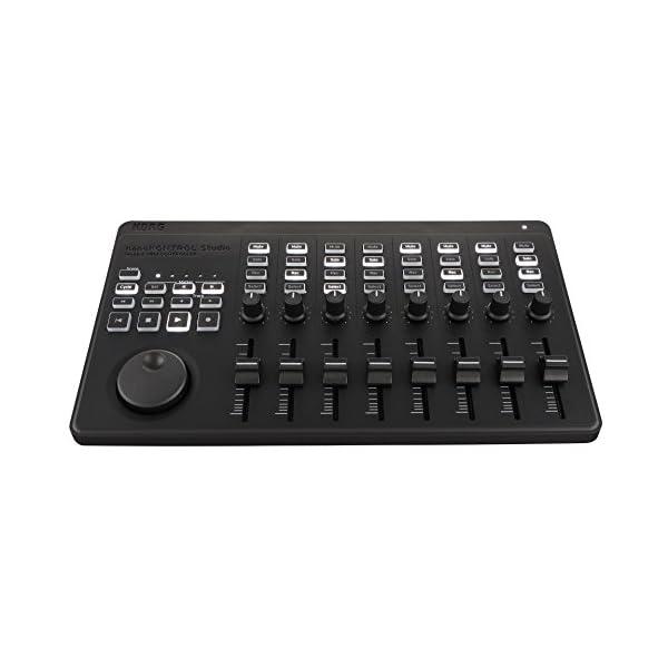 KORG MIDIコントローラー USB・ワイ...の紹介画像2