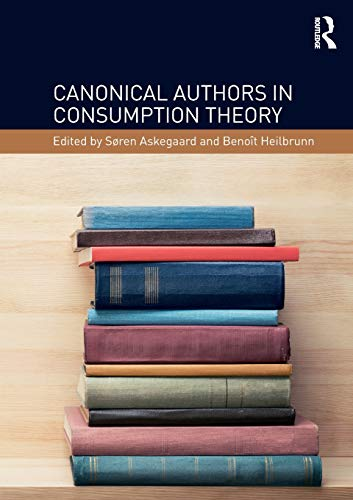 Download Canonical Authors in Consumption Theory 1138648973