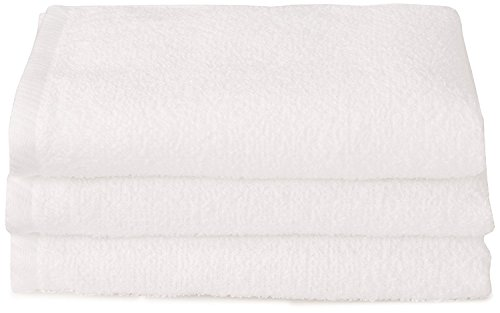[해외]일제 흰 수건/White towel made in Japan