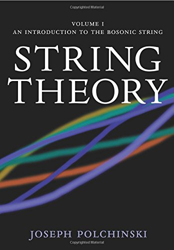 String Theory: Volume 1, An Introduction to the Bosonic String (Cambridge Monographs on Mathematical Physics)の詳細を見る