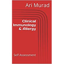 Clinical Immunology & Allergy: Self Assessment