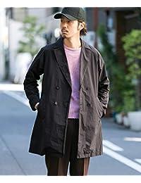 (サニーレーベル)Sonny Label ピーチスキンダブルコート LA86-17S001