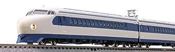 TOMIX Nゲージ 0 2000系 東海道 山陽新幹線 基本セット 92355 鉄道模型 電車