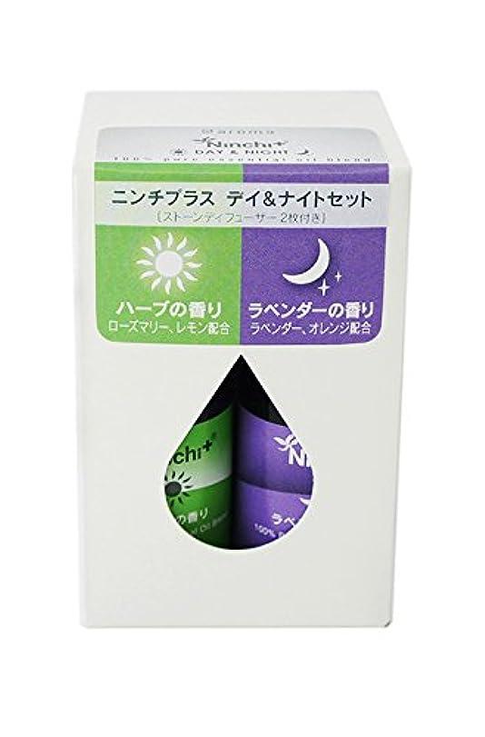 現金恐怖乳剤ニンチプラス デイ&ナイトセット
