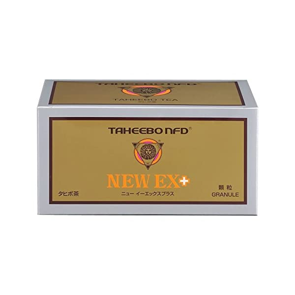 「タヒボNFD」ニューEXプラス 60g(2g×...の商品画像