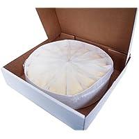 ニューヨーク チーズケーキ プレーン 910g(14カット)【冷凍】