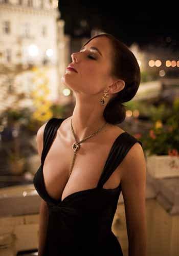 ポスター/スチール写真 A4 パターンS「007 カジノ・ロワイヤル」 光沢プリント