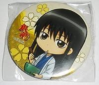 銀魂 ジャンプフェスタ 限定 JF 2015 トレーディング缶バッジ 桂小太郎 おそば 内袋