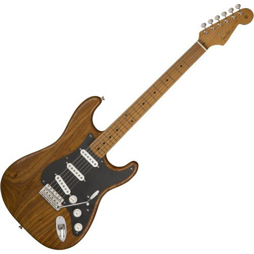 Fender Limited Roasted Ash 56 Stratocaster Maple Natural エレキギター