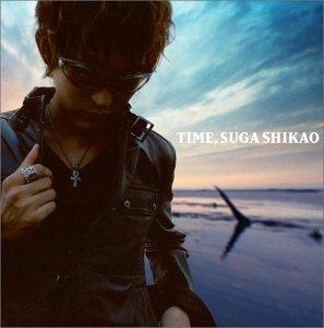 TIME(初回)(DVD付)