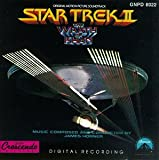 Star Trek II: The Wrath Of Khan - Original Motion Picture Soundtrack