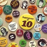 スーパーグラス・イズ・テン-THE BEST OF 94-04
