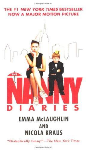 The Nanny Diariesの詳細を見る