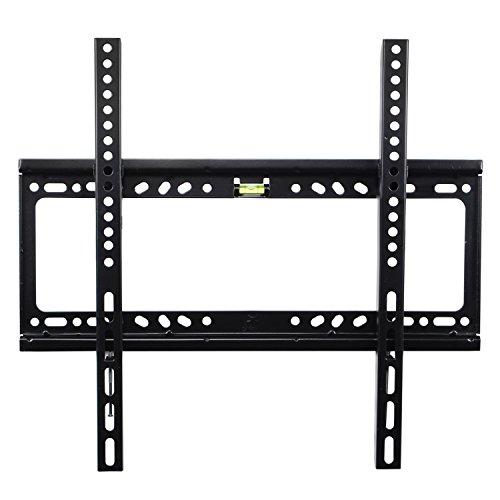 テレビ壁掛け金具 32V-55V型液晶テレビ対応 薄型 耐荷...