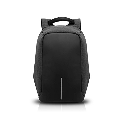 FANDARE 盗難防止のバックパック旅行バック laptop 15.6 イ...