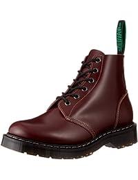 [ソロヴェアー] ブーツ 6 Eye Plain Vamp Derby Boot Classic Collection レディース