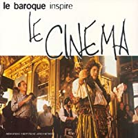 Barroco Inspira El Cine