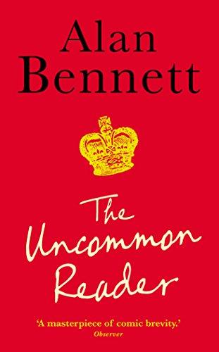 The Uncommon Readerの詳細を見る