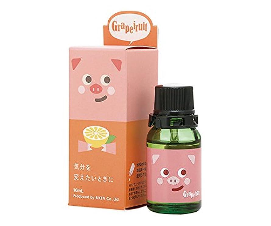作業乳製品数値美健8-3405-13水溶性エッセンシャルオイル(グレープフルーツ)
