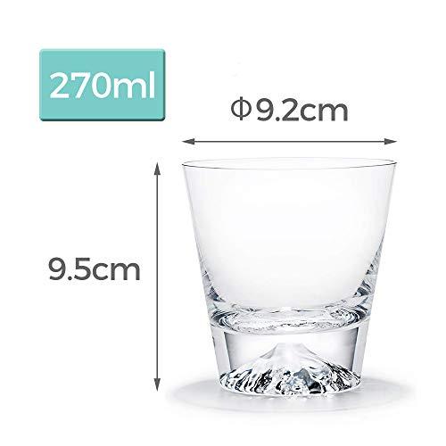 富士山グラス 5枚目のサムネイル