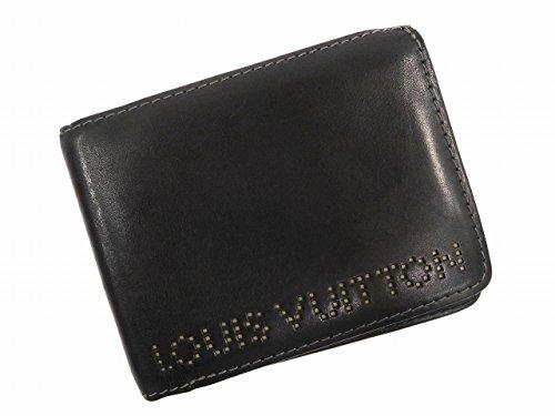 [ルイヴィトン] LOUIS VUITTON 二つ折り財布 M95788 シカゴ X3620 中古