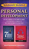 Summary Bundle: Personal Development - Readtrepreneur Publishing: Includes Summary of The 7 Habits of Highly Effective People & Summary of The 7 Habits of Highly Effective Teens