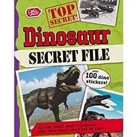 チャドバレー恐竜の秘密ファイルブック