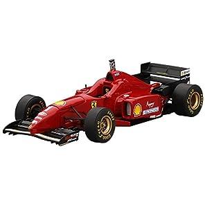 BBR MODELS 1/43 フェラーリ F310 オーストラリア GP 1996 M.シューマッハ