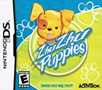 Zhu Zhu Puppies Game for NDS 【You&Me】 [並行輸入品]