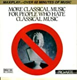 More Classical Music for People by More Classical Music (1993-02-03)